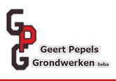 Geert Pepels grondwerken bvba