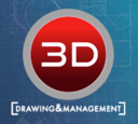 3D DRAWING & MANAGEMENT