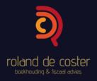 DE COSTER ROLAND
